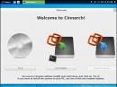 Cinnarch 2012.10.01 Ausprobieren Installieren
