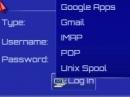 Commodore OS Vision E-Mail einrichten