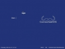 ConnochaetOS 0.9.1 anmelden
