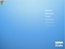 Cr OS Linux Willkommen