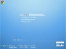 Cr OS Linux Bootscreen