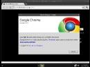 CrunchBang Linux Statler 10 R20110105 Openbox Google Chrome