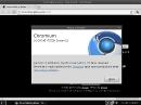 CrunchBang Linux R20110207 Statler Xfce Chromium