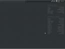 CrunchBang Linux 11 Desktop