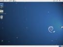 Debian GNU/Linux 6 Squeeze Desktop
