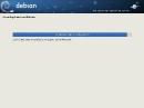 Debian GNU/Linux 6 Squeeze Grundsystem installieren