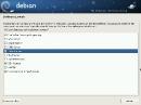 Debian GNU/Linux 6 Squeeze Paketauswahl