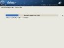 Debian GNU/Linux 6 Squeeze von CD laden