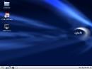 DEFT Linux 6 Desktop mit LXDE