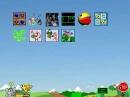 Doudoulinux 1.0 Spiele