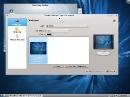 Fedora 14 KDE Desktop-Einstellungen