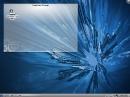 Fedora 14 KDE Desktop