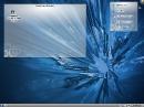 Fedora 14 KDE Plasma