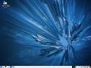 Fedora 14 LXDE Desktop