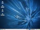 Fedora 14 Xfce Desktop