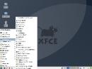 Fedora 14 Xfce Einstellungen