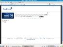 Fedora 14 Xfce Midori Browser