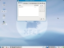 Fedora 14 Xfce Netzwerk-Manager