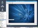 Fedora 14 Xfce Ristretto