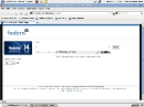 Fedora 14 Gnome Firefox
