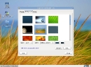 Fedora 14 Gnome Hintergrund