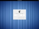 Fedora 15 Gnome Startbildschirm