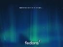 Fedora 15 Bootscreen