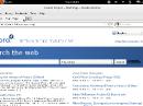 Fedora 15 Firefox 4