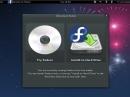 Fedora 17 ausprobieren - installieren