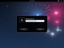 Fedora 17 anmelden