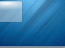 Fedora 18 KDE Desktop