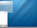 Fedora 18 KDE Menü