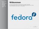 Fedora 18 erste Schritte