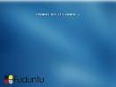 Fuduntu 2012.1 Bootscreen