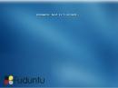 Fuduntu 2012.2 Bootscreen