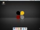 Fuduntu 2012.3 Desktop