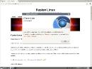 Fusion Linux 14 Chromium