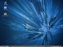 Fusion Linux 14 Desktop