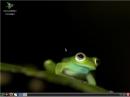 GhostBSD LXDE 2.5 Desktop
