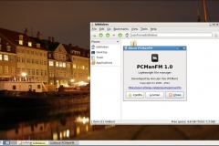 GhostBSD 3.0 LXDE
