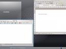 Hybryde KDE