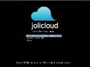 Joli OS 1.2 Bootscreen