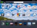 Joli OS 1.2 Hintergrundbilder
