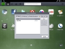 Joli OS 1.2 Netzwerk-Manager