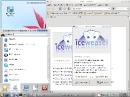 Kanotix 2011-03 Hellfire Internet Iceweasel