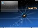 Kanotix 2013 Desktop
