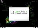 Knoppix 6.4.3 DVD-Edition LibreOffice