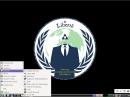 Liberté Linux 2012.3 Menü Internet