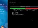 Linpus Linux 1.6 Lite Desktop Partitionieren