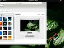 Linpus Linux 1.6 Lite Desktop Hintergründe